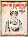 Glory of womanhood : waltz