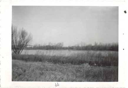 Liberty Lake, 1957