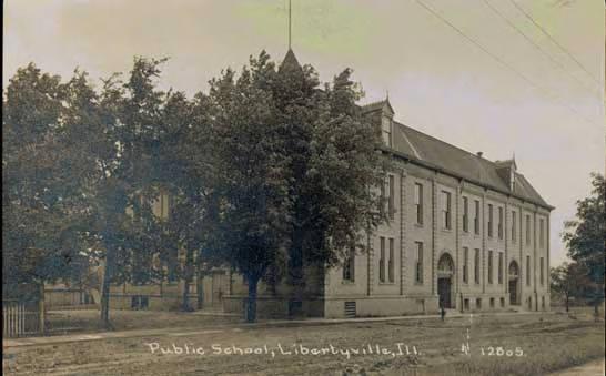 Public School, after 1906